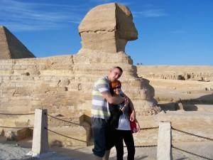 Egipt_Sfinks