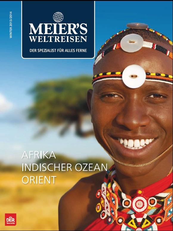 Afryka I Ocean Indyjski