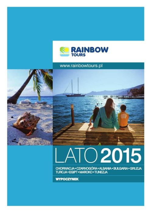 Rainbow Tours Lato 2015