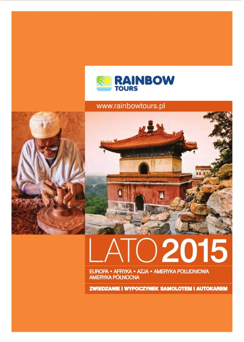 Rainbow Tours Lato 2015 Zwiedzanie