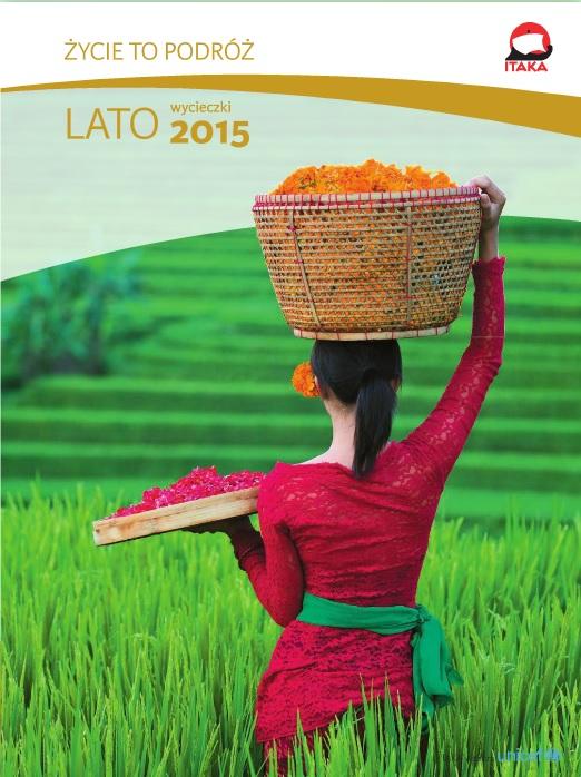 ITAKA Lato 2015