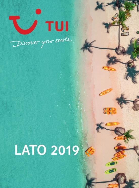 TUI Lato 2019 Egzotyka