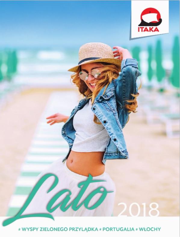 ITAKA LATO 2018