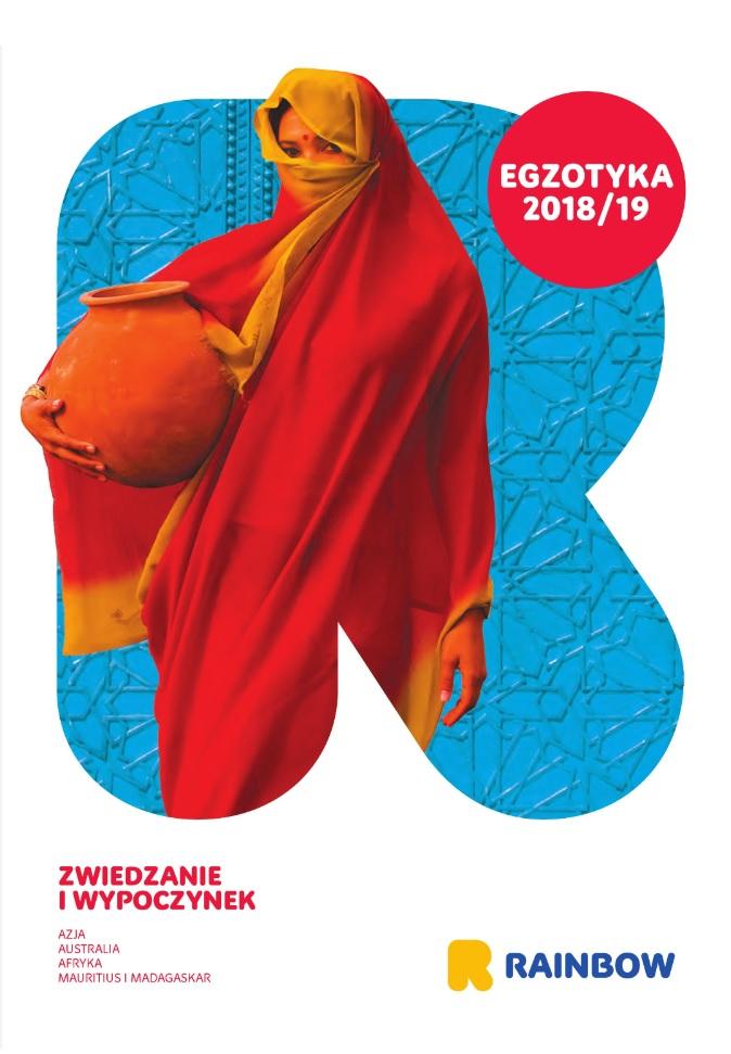 RAINBOW ZIMA 2018/19