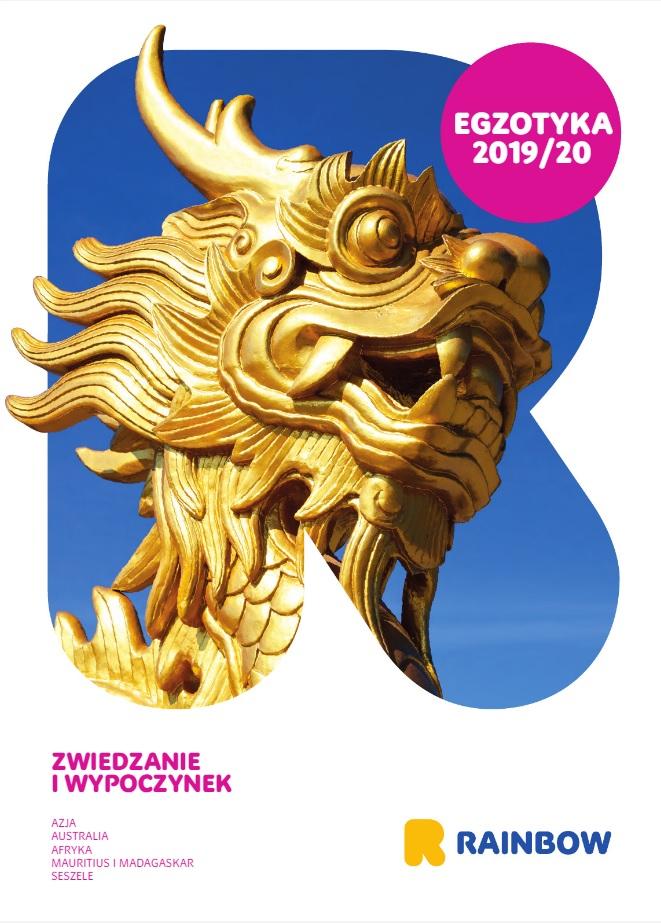 RAINBOW ZIMA 2019/20
