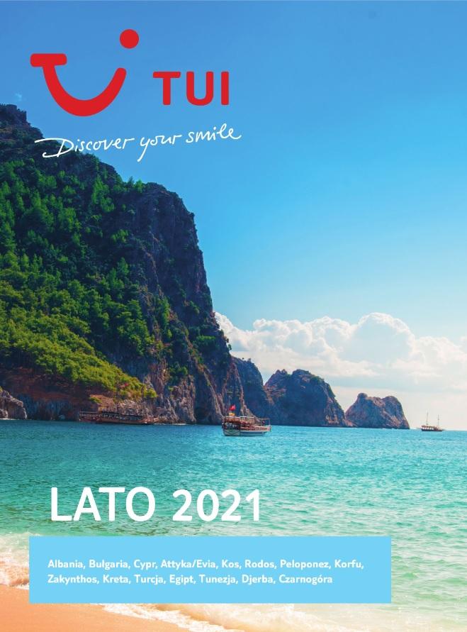 TUI LATO 2021