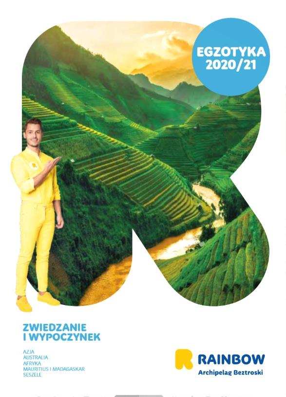 RAINBOW ZIMA 2020/21