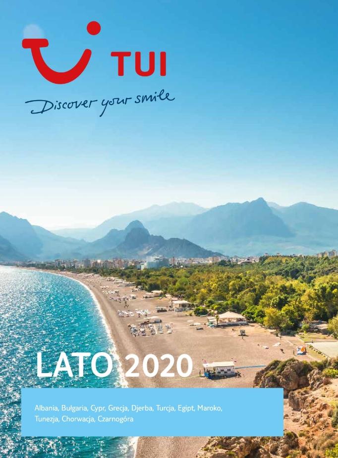 TUI LATO 2020